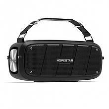 Портативная bluetooth колонка Hopestar A20 Pro, 55W, черная