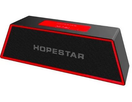 Бездротова Bluetooth H28 Hopestar недорога портативна колонка з мікрофоном USB і картою пам'яті