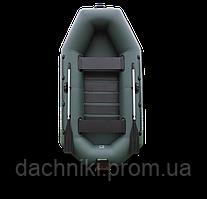 Надувная гребная лодка Laguna L300LST
