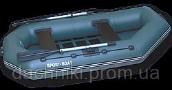 Надувна гребний човен Laguna L300LS