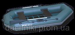 Надувная гребная лодка Laguna L280LS