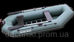 Надувна гребний човен Laguna L280LST