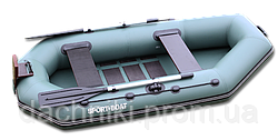 Надувная гребная лодка Laguna L260LST