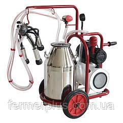 Доильный аппарат УДА-1-40Л для коров (Турция)