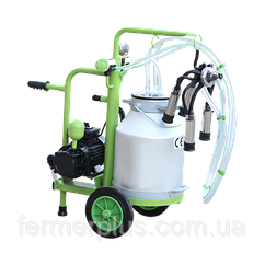 Доильный аппарат УДА-1-20ЛА для коров (Турция)