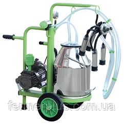 Доильный аппарат УДА-1-30Л для коров (Турция)