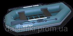 Надувна гребний човен Laguna L260LS