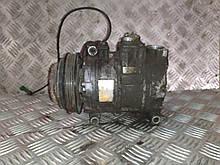 Компрессор кондиционера 4B0260805C AUDI A6C5 A8D2 VOLKSWAGEN PASSAT B5 SKODA SUPERB 2.5TDI