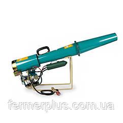 Пропановая пушка механическая для отпугивания диких животных и птиц