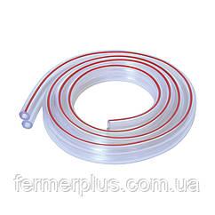 Вакуум-провод спаренный двойной вакуумный ПВХ (Ø7 x Ø14) Турция