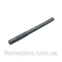 Вакуум-провод короткий каучуковый 210 мм (Турция)