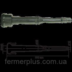 Резина сосковая Liner 5К (каучук) Турция