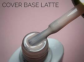 Wink me cover base  LATTE  8 мл