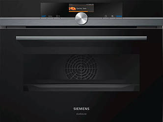Духовой шкаф Siemens CM836GPB6