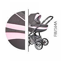 Детские универсальные коляски 2 в 1 Baby Mers Faster Style 3 FIII/ 164 A