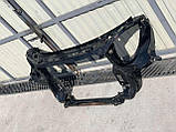 Настановна панель Mercedes ML W164 телевізор Мерседес мл 164 шрот, фото 2