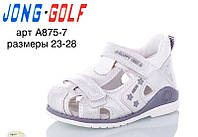 Босоножки для девочки Jong Golf Размеры 24, 25, 26, 27