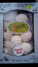 Зефир белый без сахара (со стевией) в кокосовой стружке, 100г