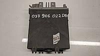 Блок управления двигателем Vw passat b3 2.0 №102 037906022dg