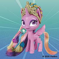 Поні принцеса Каденс Зачіски Best Hair Day Princess Cadance