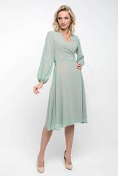 Сукня Evdress XL м'ята