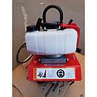 Мотокультиватор Vorskla ПМЗ 4500 (с выносным фильтром), фото 2