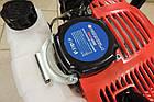Мотокультиватор Vorskla ПМЗ 4500 (с выносным фильтром), фото 5