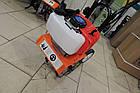 Мотокультиватор Vorskla ПМЗ 4500 (с выносным фильтром), фото 4