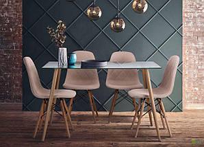 Обеденная группа набор Умберто Лоренцо стол и стулья мебель для кухни в современном стиле
