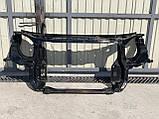 Установочная панель Mercedes GL X164 телевизор Мерседес гл 164 шрот, фото 4