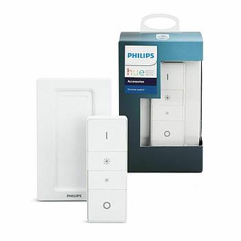 Philips Hue Smart Dimmer Switch Apple HomeKit