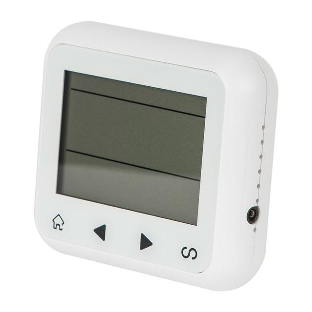 Датчики температури і вологості