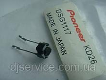 VSG1024 и DSG1079, DSG1117, 403DDJLE419, 404DDJLE416 тактовая кнопка для Pioneer cdj, djm