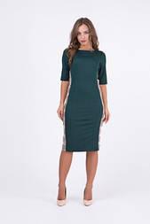 Сукня Evdress S зелений