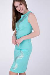 Сукня Evdress S м'ята