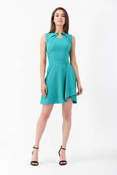 Сукня Evdress S бірюзовий