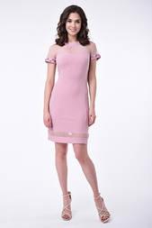 Сукня Evdress M рожевий