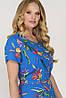Лляне плаття 48,50,52,54,56,58 розмір, фото 2