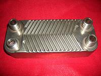 Теплообменник пластинчатый ГВС Vaillant ATMOmax, TURBOmax Pro/Plus 14 пластин