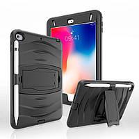 Чехол Heavy Duty Case для Apple iPad Mini 4 / 5 Black