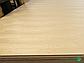 МДФ шпонована плита 19 мм А/В 2,80х2,07 м – Сосна Європейська радіал, фото 2