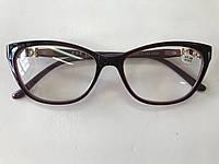 Женские очки бабочки Модель 2126, фото 1