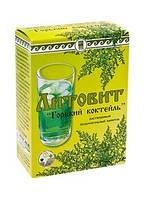 Литовит-напиток растворимый Горький коктейль, порошок, 100 г