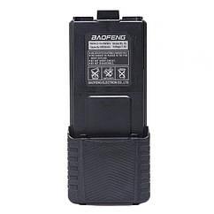 Літієвий акумулятор Li-Ion для рації Baofeng UV-5R Hi Capacity (3800mAh)