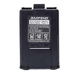 Літієвий акумулятор Baofeng для рації UV-5R Std Capacity (1800mAh)