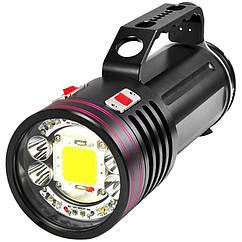 Ліхтар підводний прожектор Archon WG156W (4хСгее XM-12 U2+8 Color LED+4UV LED,10000 люмен, 2 режими, 10х26650)