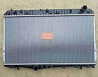 """GM"" Радиатор охлаждения Daewoo/Ravon Gentra, Ravon R4, Chevrolet Lacetti МКПП, фото 1"