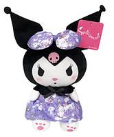 Куроми мягкая плюшевая игрушка 28 см Kuromi doll