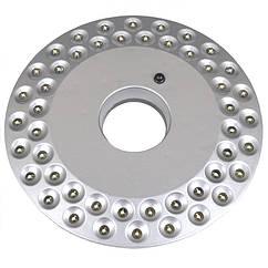 Ліхтар-світлодіодний лампа для кемпінгу (48 LED, 600 люмен, 3 режими, 4хАА)