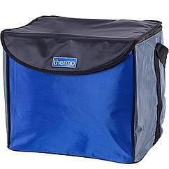 Термосумка Thermo IB-35 Icebag (35л), синяя